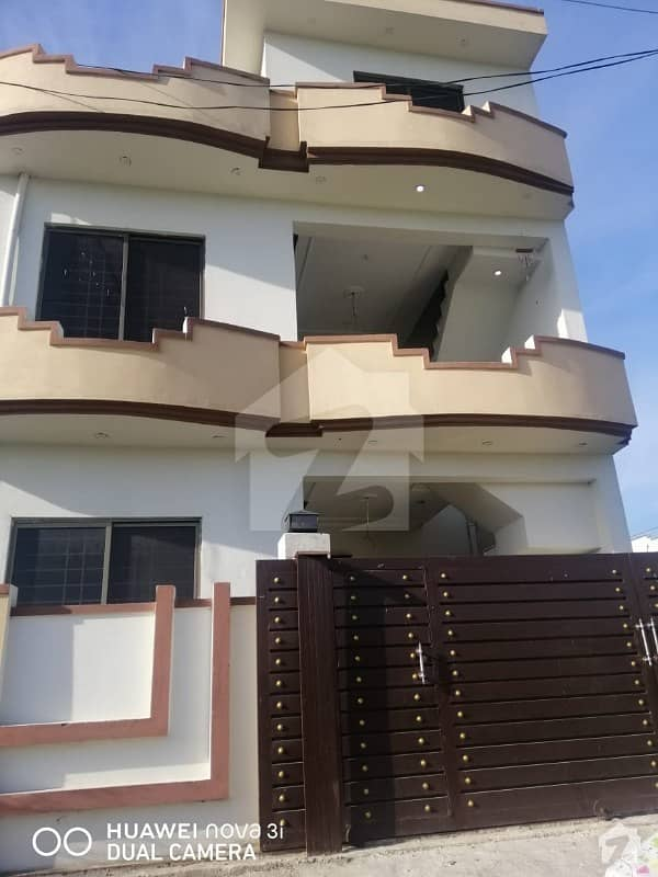 House For Sale At Nice Location And Low Price