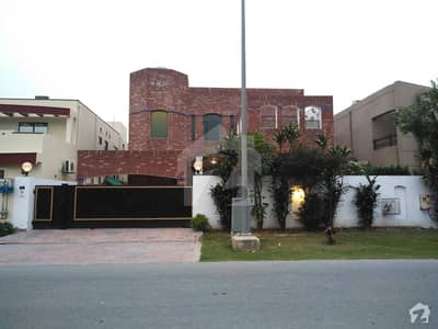 House For Rent DHA Phase 5 - Block C