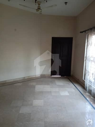 10 Marla Single Storey House Is For Sale On Ideal Location Of Wapda Town Extension Lahore