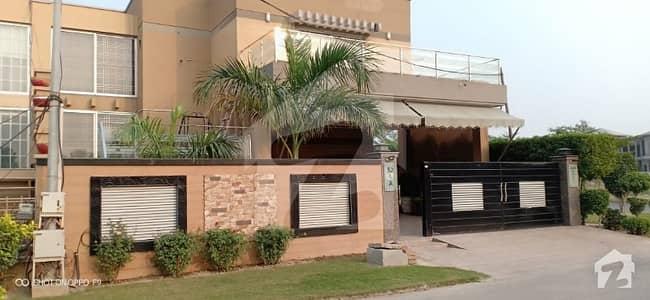 ڈیوائن گارڈنز ۔ بلاک اے ڈیوائن گارڈنز لاہور میں 5 کمروں کا 14 مرلہ مکان 3.2 کروڑ میں برائے فروخت۔