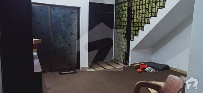 3 Bed Room Lower Portion Available For Rent