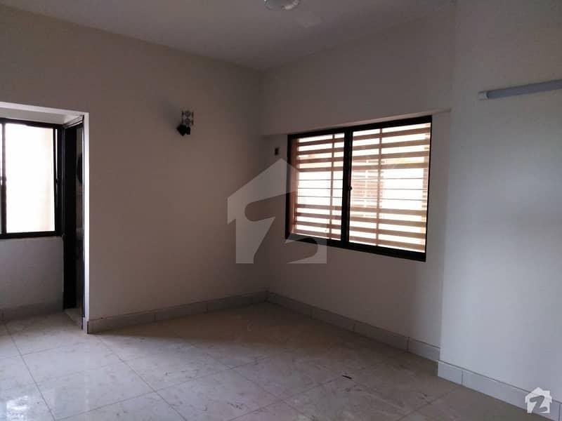 یونیورسٹی روڈ کراچی میں 3 کمروں کا 8 مرلہ فلیٹ 1.25 کروڑ میں برائے فروخت۔