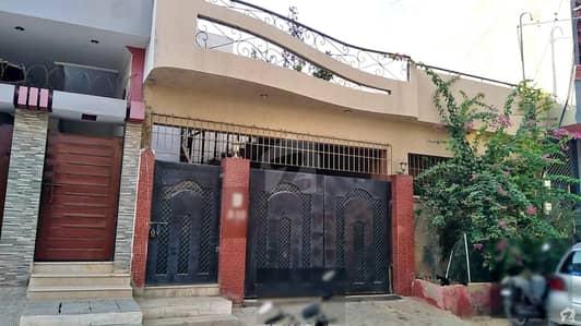 سندھ بلوچ ہاؤسنگ سوسائٹی گلستانِ جوہر کراچی میں 3 کمروں کا 8 مرلہ مکان 2.2 کروڑ میں برائے فروخت۔