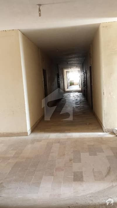 3 Bed Flat In Mateen Complex For Sale Opposite Fast University