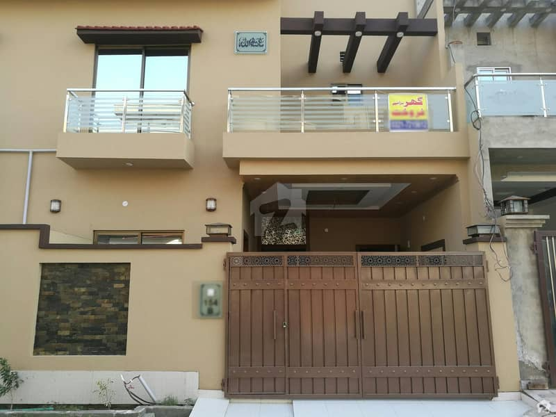 ایڈن بولیوارڈ ہاؤسنگ سکیم کالج روڈ لاہور میں 3 کمروں کا 5 مرلہ مکان 1.1 کروڑ میں برائے فروخت۔