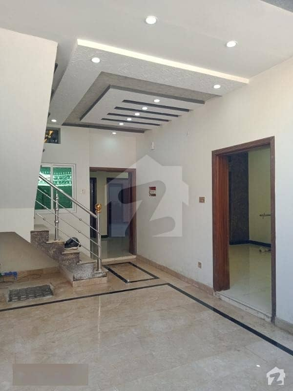 اڈیالہ روڈ راولپنڈی میں 2 کمروں کا 5 مرلہ مکان 70 لاکھ میں برائے فروخت۔