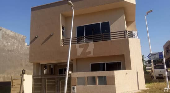 Corner Brand New Double Unit House Is Available For Sale