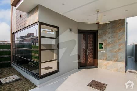 5 Marla Brand New Lavish House For Sale In Phase 9 Block C