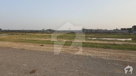 ڈی ایچ اے فیز 7 - بلاک یو فیز 7 ڈیفنس (ڈی ایچ اے) لاہور میں 1 کنال رہائشی پلاٹ 1.32 کروڑ میں برائے فروخت۔