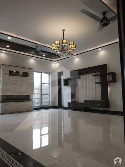 Owner Build 1 Kanal Brand New Luxury Bungalow For Sale In Dha Phase 6