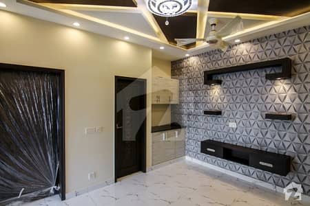5 Marla Brand New Lavish House Available For Sale In Dha 9 Town