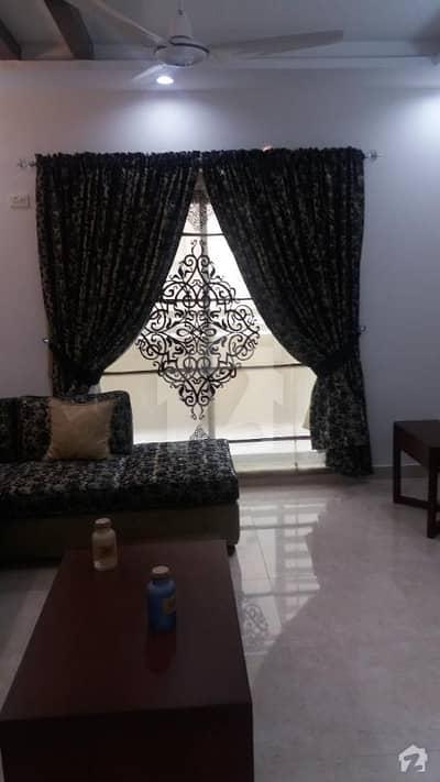12 Marla 4 Bedrooms Flat  For Sale In Sector B Askari 11 Lahore