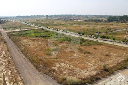 C Block 10 Marla Plot Available For Sale At Very Reasonable Price.