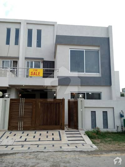 5 Marla  Luxurious House For Rent In Bahria Town Lahore