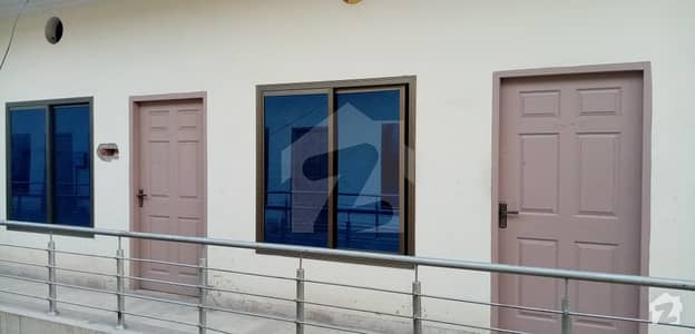 Room_15 Is Available For Rent In Shaikh Zaid Hospital Road, Rahim Yar Khan