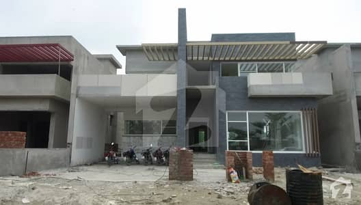 1 Kanal Villa Is Available For Sale