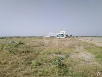 Residential Plot Is Available For Sale In Phase-2