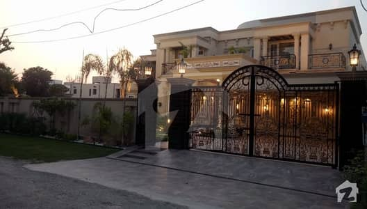 2 Kanal Bungalow For Sale In Y Block Of DHA Phase 3 Lahore