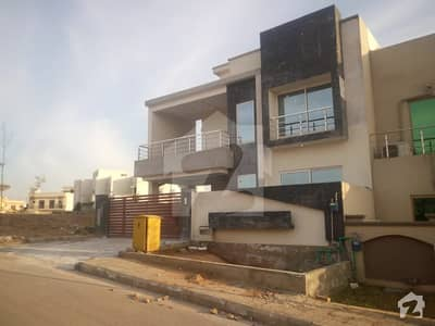 Bahria Town Phase 8 Sector C 500 Sq Yd Brand New House