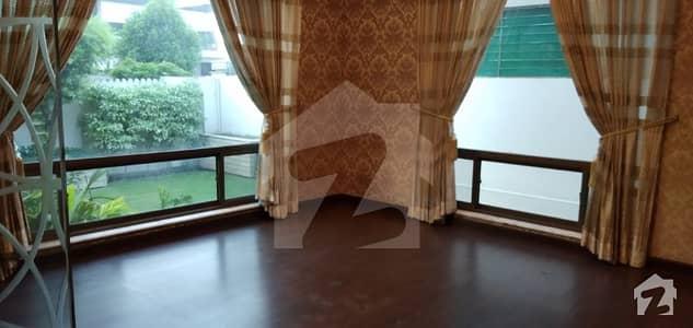 ڈی ایچ اے فیز 5 ڈیفنس (ڈی ایچ اے) لاہور میں 5 کمروں کا 1 کنال مکان 1.45 لاکھ میں کرایہ پر دستیاب ہے۔