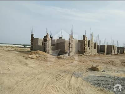 80 Sq Yards Residential Plot For Sale