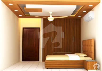 2 Bedroom Luxury Apartment Available On Easy Installments In Gulberg Emporium Mall And Residency