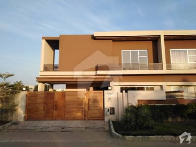 10 Marla House Is Available For Sale In Citi Housing Society, Sialkot