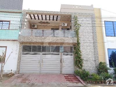 سٹی گارڈن ہاؤسنگ سکیم جہانگی والا روڈ بہاولپور میں 5 مرلہ مکان 1.2 کروڑ میں برائے فروخت۔