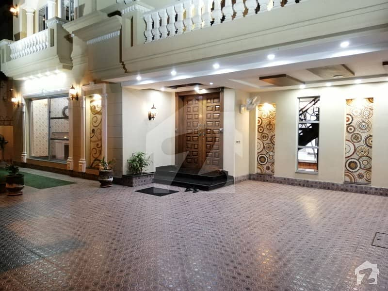 1 Kanal House For Rent Like A Brand New In Jasmine Block Bahria Town