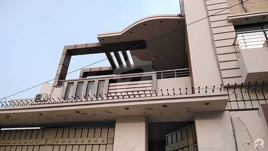 ہیپی ہومز روڈ قاسم آباد حیدر آباد میں 6 کمروں کا 16 مرلہ مکان 2.7 کروڑ میں برائے فروخت۔