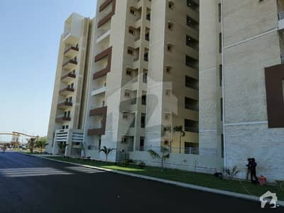 Navy Housing Scheme Karsaz Super Luxury Apartment For Sale