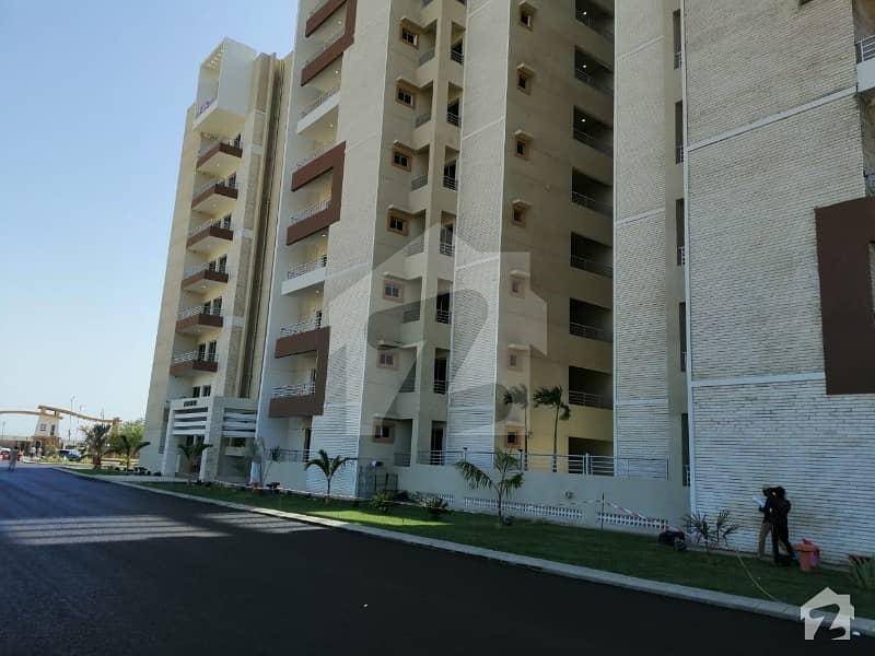 Navy Housing Scheme Karsaz Super Luxury Apartment For Sale