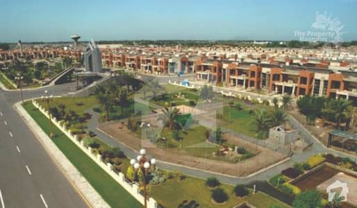 10 Marla Plot For Sale Best Option For Buying In Nargis Extension Sector C Bahria Town Lahore