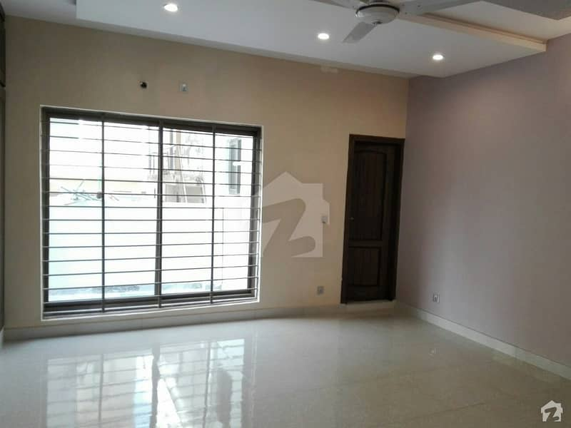 Double Storey House Is Available For Sale In Block G