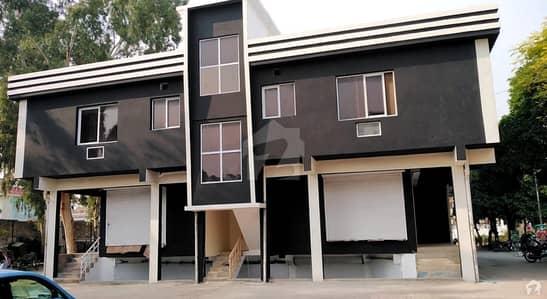 آئی ۔ 8 اسلام آباد میں 4 کمروں کا 5 مرلہ عمارت 9 کروڑ میں برائے فروخت۔