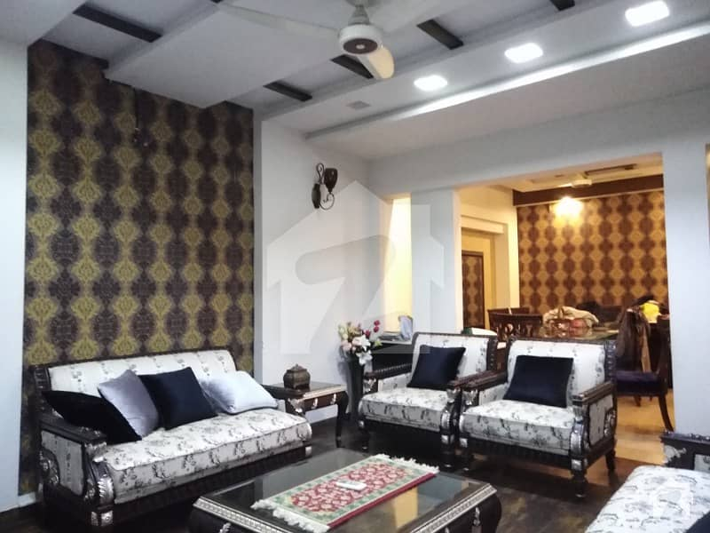 10 Marla 4 To 5 Years Old Used House For Sale In DHA Phase 5 Lahore