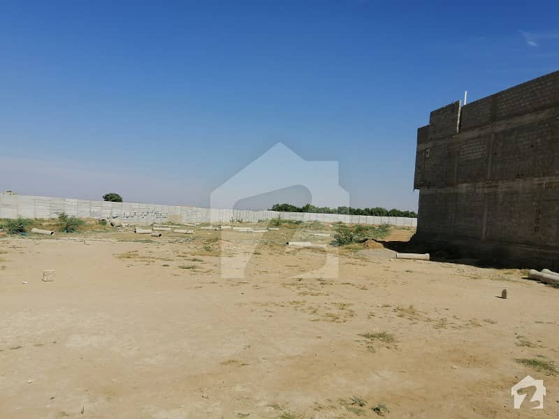 Faizan City - Plot Available For Sale