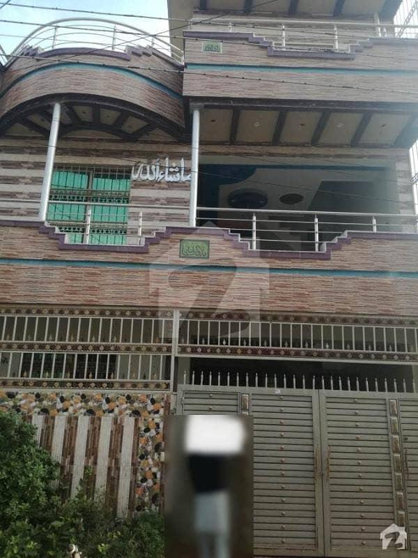 غوری ٹاؤن اسلام آباد میں 5 کمروں کا 5 مرلہ مکان 1.1 کروڑ میں برائے فروخت۔