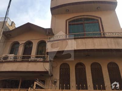 7 marla Saprate house
