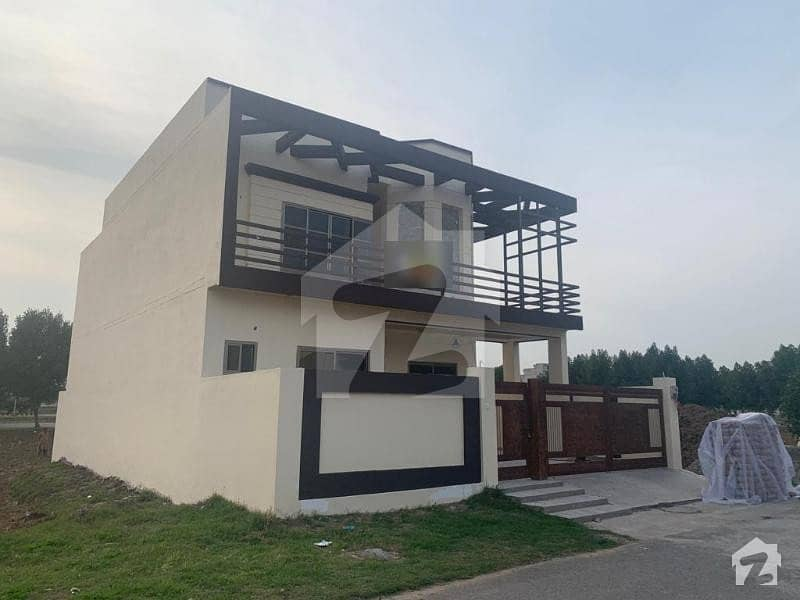 House Is Available For Rent In Citi Housing Sialkot For Rent At Block C