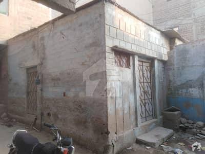 گوليمار کراچی میں 2 کمروں کا 2 مرلہ مکان 30 لاکھ میں برائے فروخت۔