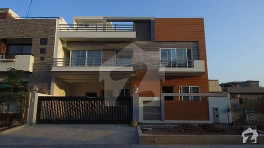 Brand New 40 x 80 House For Sale In G 13 Islamabad