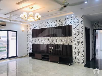 Brand New 10 Marla Bungalow For Sale Located In  Bahria Town  Gulmohar Block