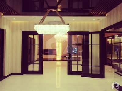 Brand New 10 Marla Bungalow For Sale Located In Bahria Town  Jasmine Block