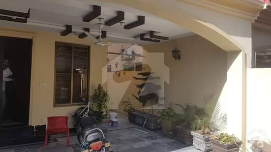 8 Marla Bungalow For Rent Located In  Bahria Town