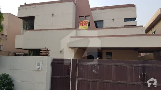 ڈی ایچ اے فیز 4 ڈیفنس (ڈی ایچ اے) لاہور میں 5 کمروں کا 1 کنال مکان 1.2 لاکھ میں کرایہ پر دستیاب ہے۔