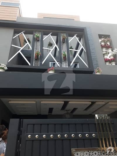 1 Kanal Brand New Luxury House For Rent In Bahria Town
