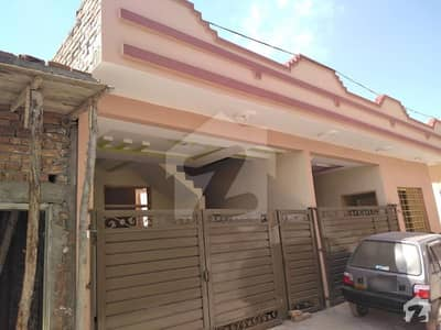 2marla single story house available For Sale In Adyala Road jahri colony