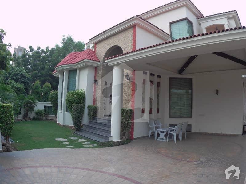 ڈی ایچ اے فیز 5 ڈیفنس (ڈی ایچ اے) لاہور میں 5 کمروں کا 1 کنال مکان 2.5 لاکھ میں کرایہ پر دستیاب ہے۔