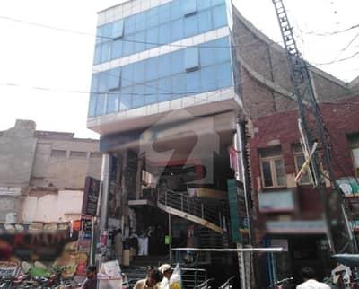 192 Square Feet Corner Shop For Sale In Zubaida Shopping Mall